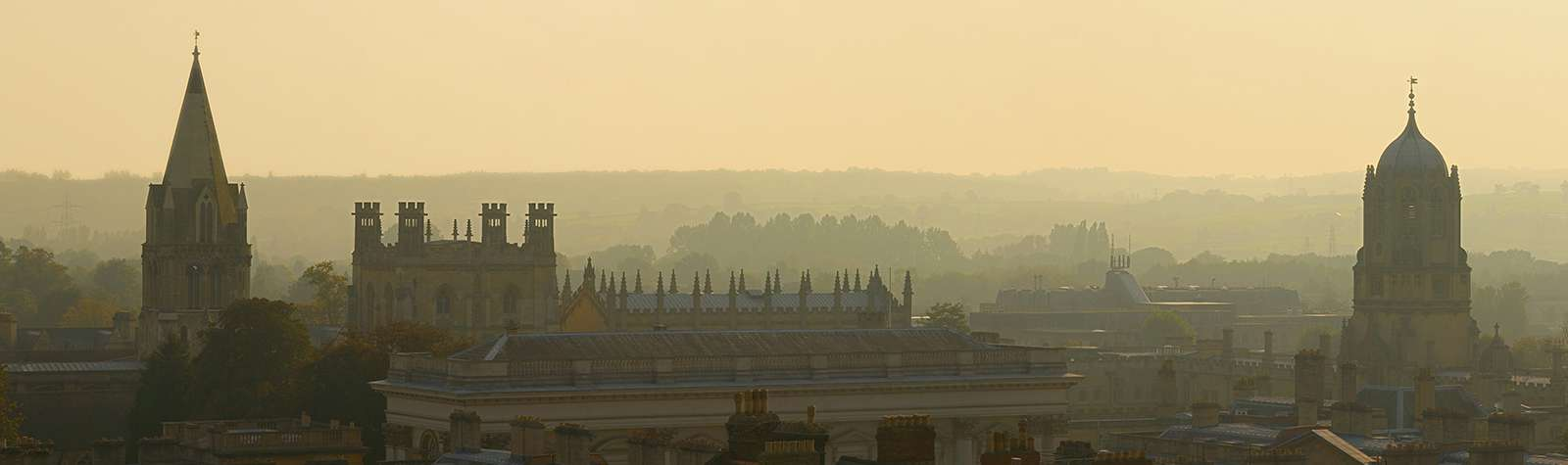 The Value Web at Oxford on Climate's issues