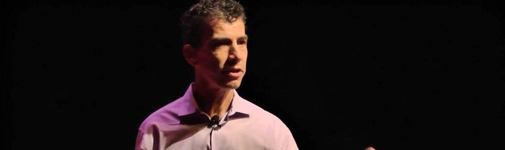 TedX Livermore talk on creativity