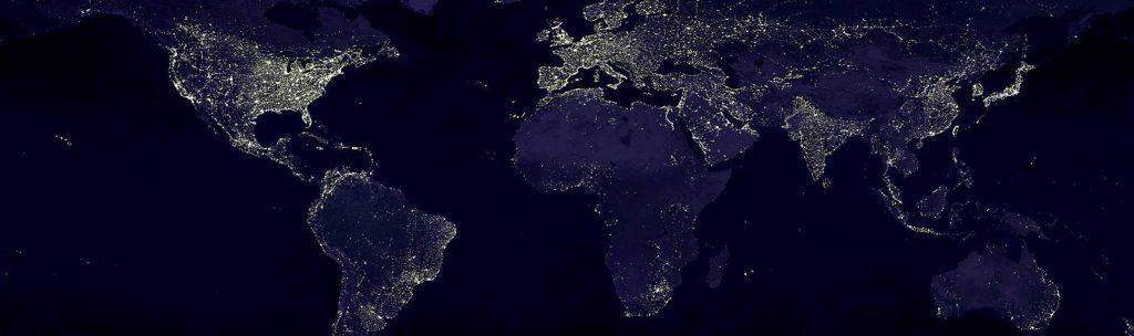 global internet networks