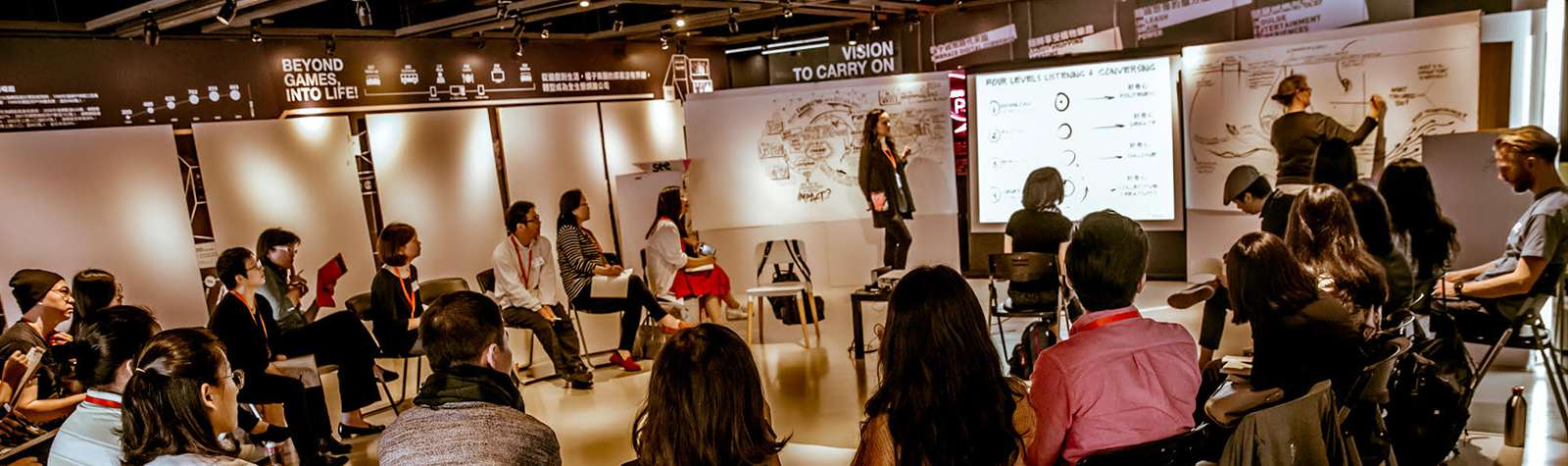 Visual Practice Workshop