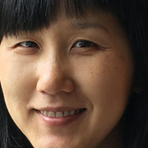Ripley Lin - Facilitator & Graphic Facilitator