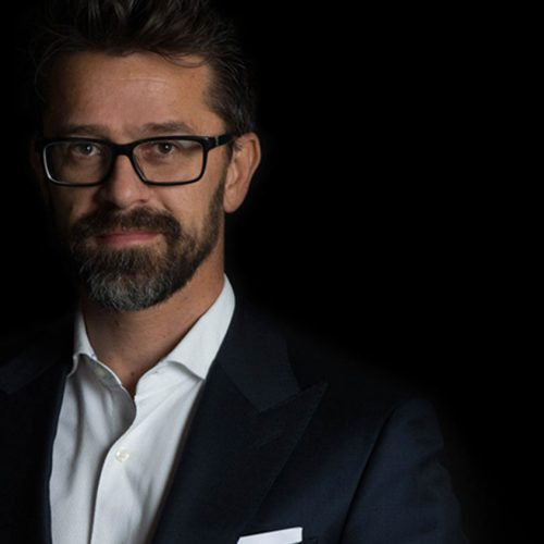 Andrea Guida, Facilitator