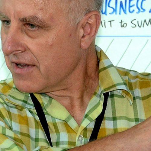 Bill Burck, Facilitator & Work Designer