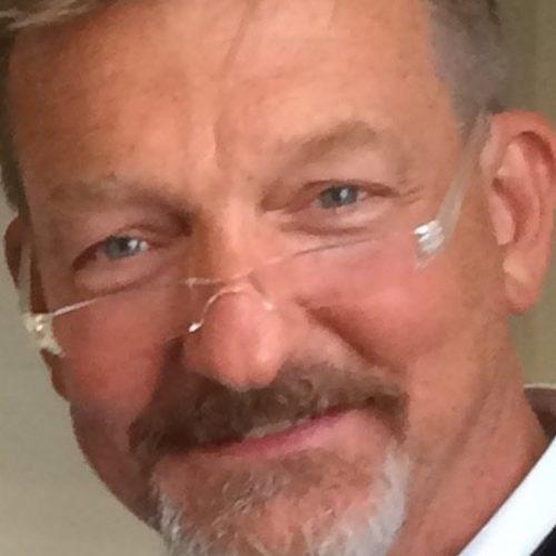 Chris Leubkeman - Fellow, Director Global Foresight, Research + Innovation