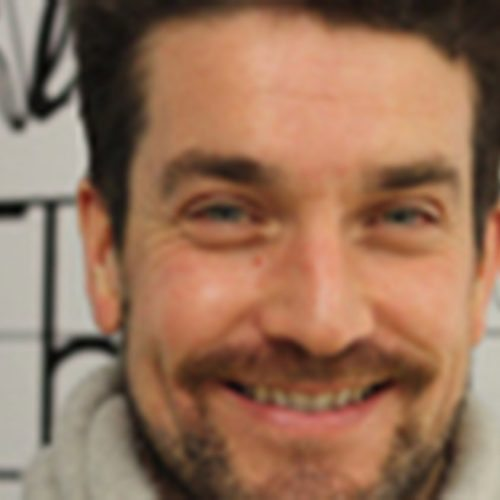 David Christie Founding member