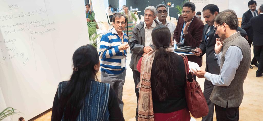 Innovation Partner at Vibrant Gujarat Global Summit
