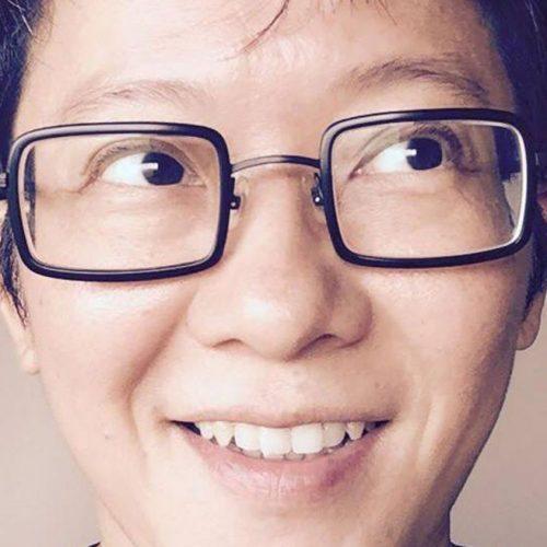 Jayce Pei Yu Lee, graphic facilitator & visual catalyst