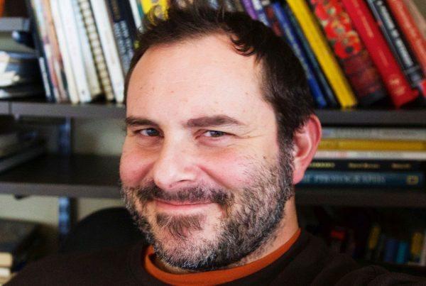 Mike Fleisch, Collaboration Designer & Graphic Facilitator