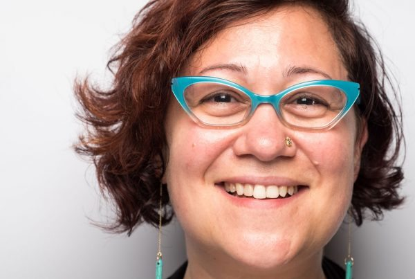 SUNNY BENBELKACEM, Graphic Facilitator
