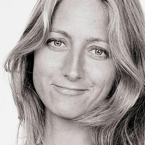 Svenja Rueger, Facilitator | Process Designer