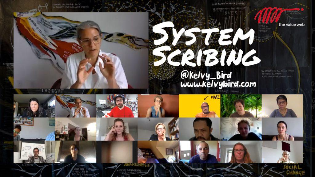 Systems Scribing