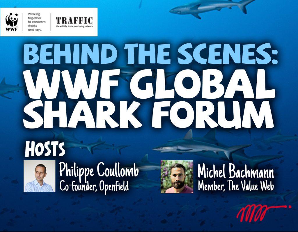 WWF Global Shark Forum