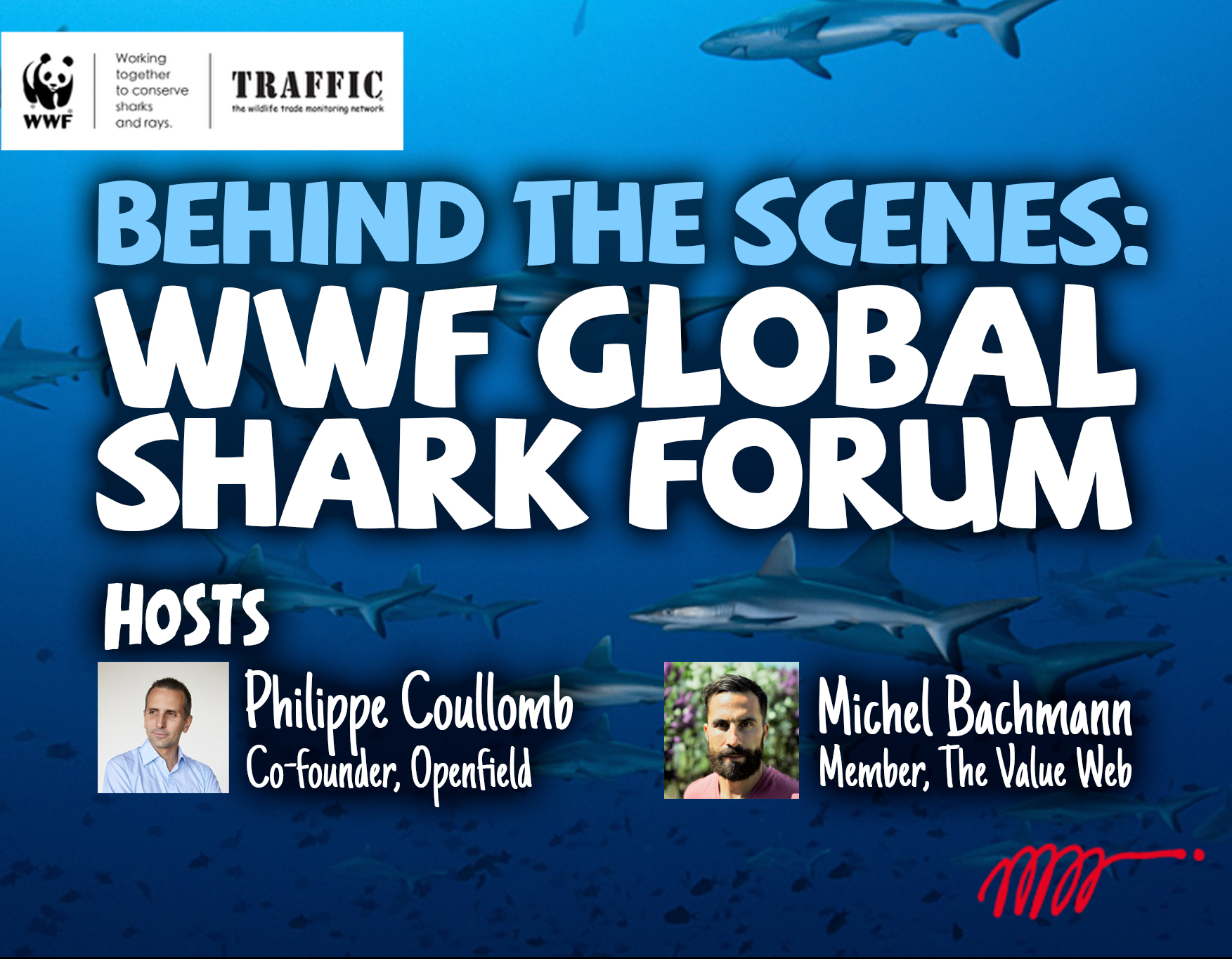 WWF Global Shark Forum